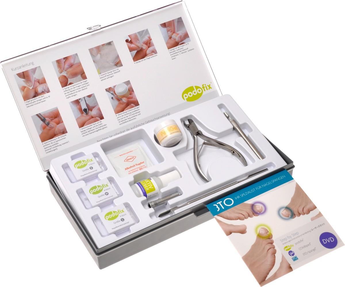 podofix® complete kit