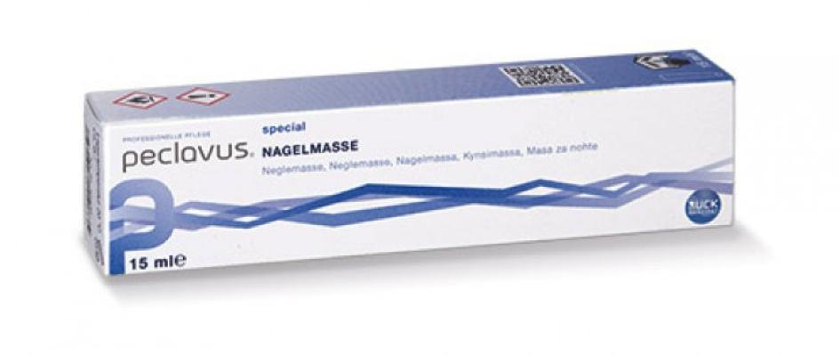 Nail Packing Gel / Nail Compound 15 ml